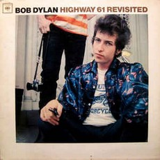 Highway 61 Revisited cover