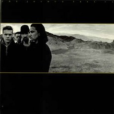 The Joshua Tree cover
