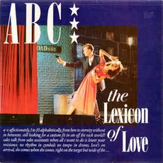 The Lexicon Of Love cover