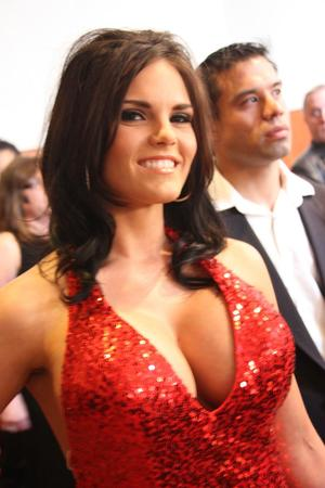 Mackenzee Pierce profile | Celebrity Websites
