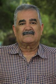 Abbas Rashidi