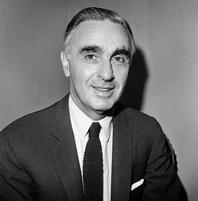 Abraham E. Ribicoff