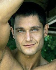 Aidan Marus