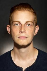 Alex Boxall
