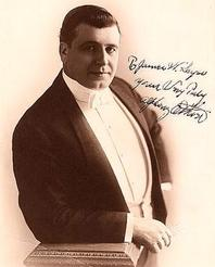 Alphonse Ethier