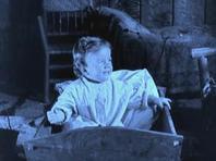 Buster Keaton Jr.