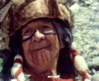 Chief Eugene Standingbear