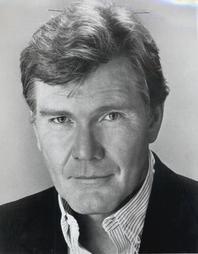 Donald May