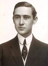 Douglas Stevenson