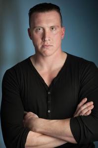 Dustin MacDougall