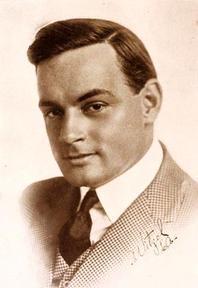 Edward Clisbee