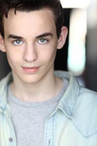 Ethan Alexander De'Marsi
