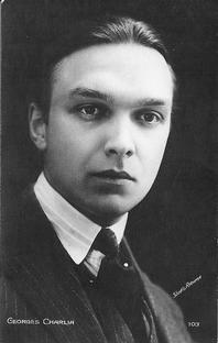 Georges Charlia
