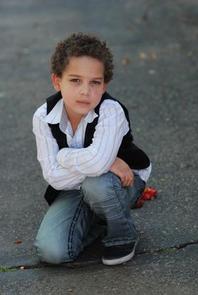 Jacob Nathaniel