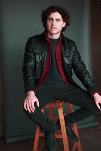 Matthew Ben Miller