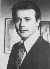 Miguel Palmer