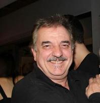 Mihalis Mitrousis