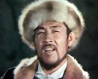 Nurzhuman Ikhtymbaev
