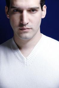 Olivier Perez
