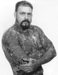 Randy Kienel