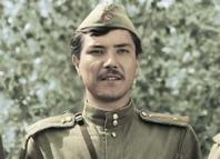 Rustam Sagdullaev