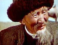 Shamshi Tyumenbayev