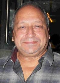 Sudhir Pandey