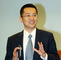 Tai-chi Fan-Chiang