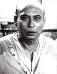 Tulsi Chakraborty