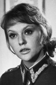 Aleksandra Zawieruszanka