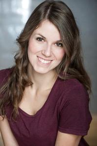 Amy Tremblay