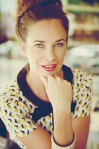 Anastasia Foster