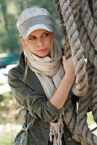 Anastasia Zurkalova