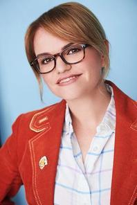 Carrie Poppy