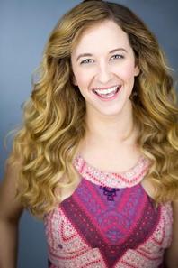 Claire Buchignani