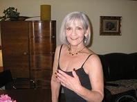 Claudia Blair