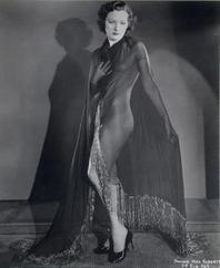 Donna Mae Roberts