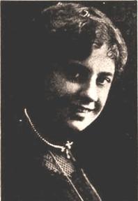 Ebba Thomsen