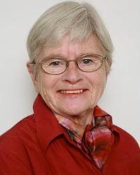 Elizabeth Pendergrast