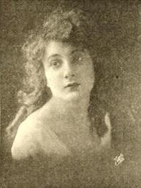 Evelyn Greeley