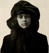 Florence Klotz