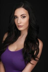 Haley Victoria Hunt
