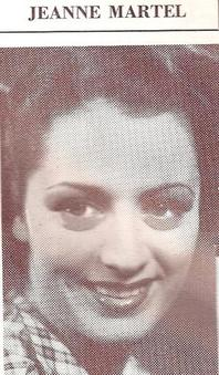 Jeanne Martel