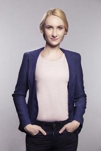 Joanna Iwanska