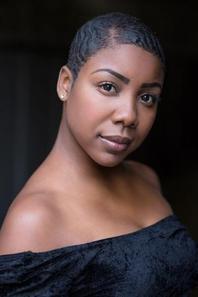 Kamaria Williams