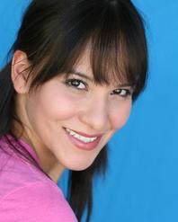 Karina Gomez-Trejo