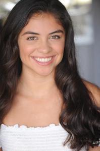 Kayla Christine Arellano