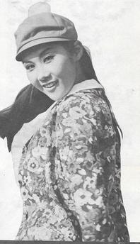 Lin Lin Li