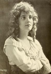 Louise Huff