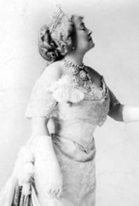 Marguerite St. John